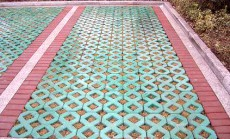 广东植草砖